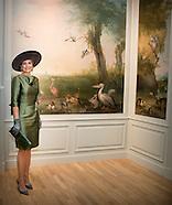 Koningin Maxima opent zaterdag 18 februari in het Dordrechts Museum de tentoonstelling Een Koninklij
