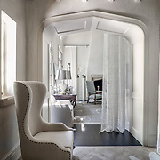 Hallway, Interior Photography