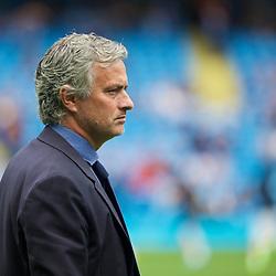 150816 Man City v Chelsea