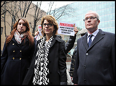 MAR 07 2013 Vicky Pryce found guilty of perverting the course of justice