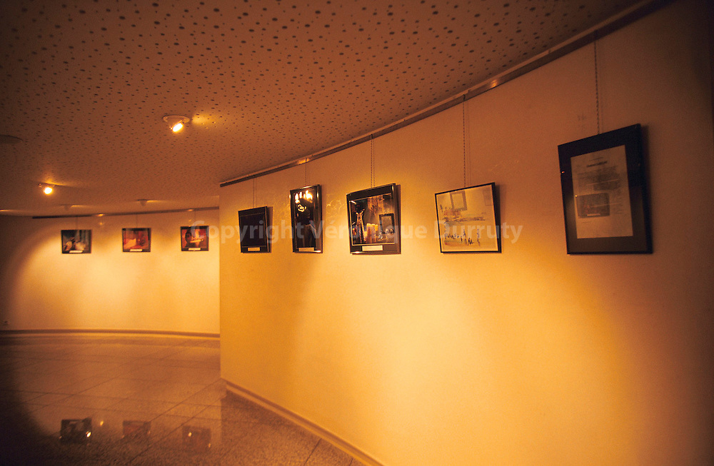 EXPOSITION PHOTOGRAPHIQUE A NANCY, MEURTHE-ET-MOSELLE, FRANCE
