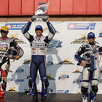Round 3 of the 2006 AMA Superbike Championship at the California Speedway, Fontana, April 28-30, 2006<br />