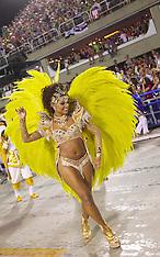 FEB 11 2013 Rio Carnaval 2013