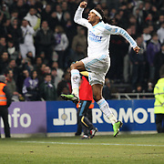Toulouse v Marseille