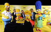 10/18/2009 - The Simpsons Treehouse of Horror XX and 20th Anniversary Party - Arrivals