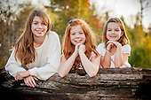 Emily, Elizabeth & Abby