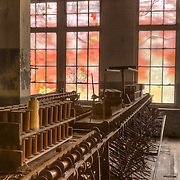 Abandoned & Historic