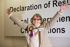 MAY 23 2014 Local Elections Peterborough