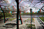 3D New York City: Three-Dimensional Anaglyphs of New York City