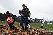 Refugee Crisis - Idomeni Migrants