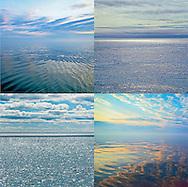 Ocean Reflections 1