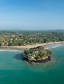 Beach and Coast. Sri Lanka