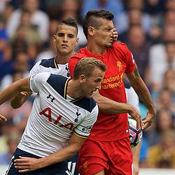 160827 Tottenham v Liverpool