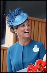 JUNE 18 2013 Royal Ascot - Opening Day