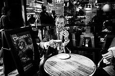 AUG 29 2013 Ukip Leader- Nigel Farage