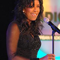 Natalie Cole at the Radio One 25th Anniversary Celebration.
