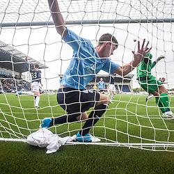 Falkirk v Dundee, 21/9/2013