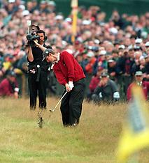 980719 British Open Golf