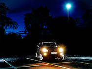 Volkswagen Amarok Pick-Up for Scotsman Motoring.photographed at the Royal Edinburgh Hospital in Edinburgh.06/09/2011..Alex Hewitt.07789 871 540.alex.hewitt @ gmail.com..