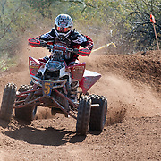 2009 Worcs ATV Round #1 in Phoenix, Arizona