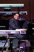 Herbie Hancock - Seven Decades: The Birthday Celebration at Carnegie Hall. June 24, 2010