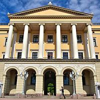 Oslo, Norway - One