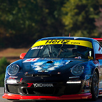 #41 Effort Racing Porsche 911 GT3 Cup: Michael Mills