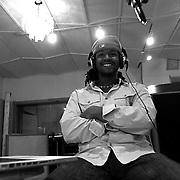 Ben Williams Album Recording, Sears Studio NYC 6/17/10