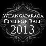 Whangaparaoa College Ball 2013