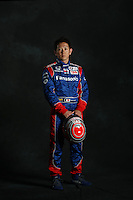 Hideki Mutoh, 2008 Indy Car Series, Miami Grand Prix, Homestead, FL, March 29, 2008