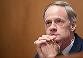 Senator Tom Carper