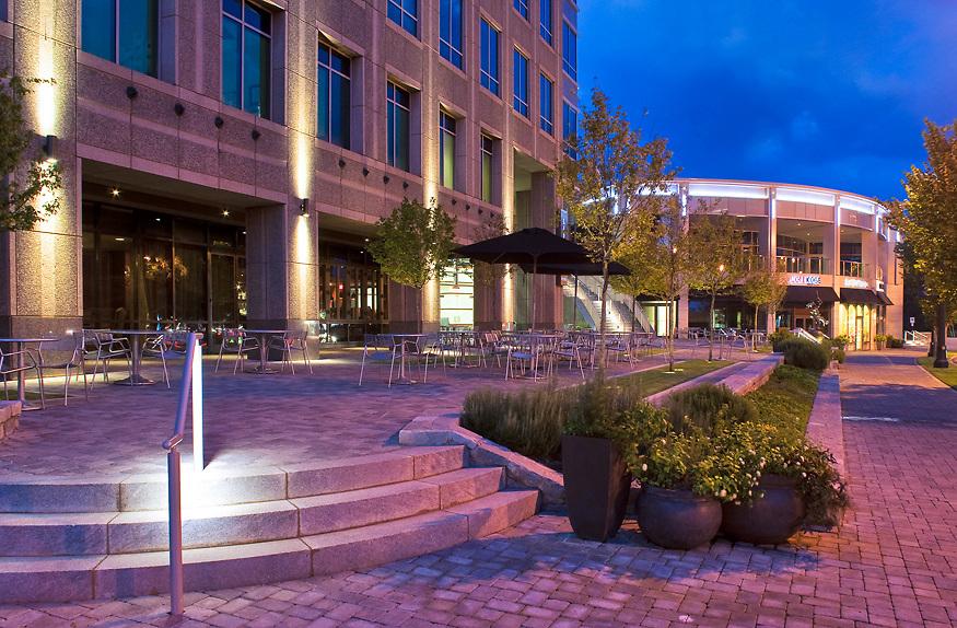 Two Peachtree Pointe<br /> Smallwood, Reynolds, Stewart, Stewart and Associates, Inc. - Architect