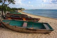 Bahía de Cochinos (Bay of Pigs), Matanzas, Cuba.