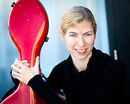 Clare Rowe Cello, Promotional Pictures