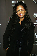 Rosci at Ne-Yo's 29th Birthday party sponsored by Hennessey held at Whiskey in the W Hotel on October 29, 2008 in New York City
