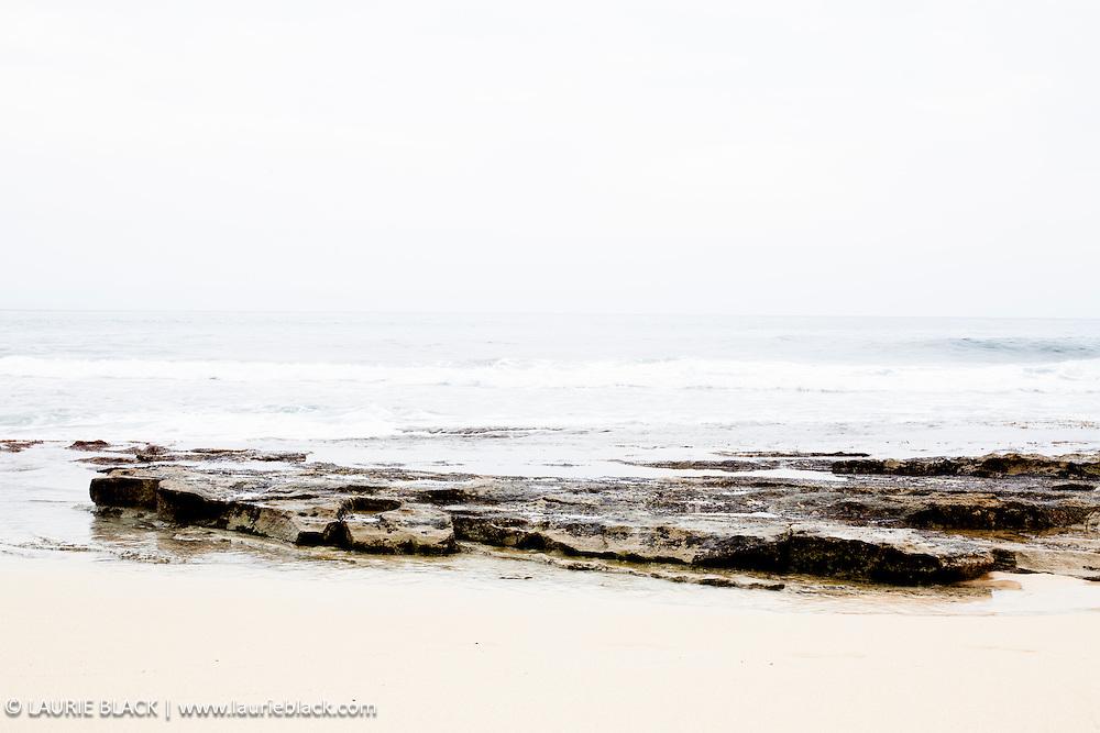 Hawaii beach seascape fine art photograph
