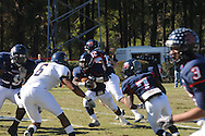 Northwest Community College vs. Gulf Coast Community College in Senatobia, MIss. on Saturday, November 6, 2010.