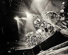 Black Keys at Oracle Arena - Oakland, CA - 5/04/12