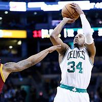 12-19 Cavaliers at Celtics