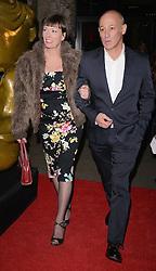 The British Academy Children's Awards at The Roundhouse, Chalk Farm, Camden, London  on Sunday 22 November 2015