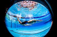 VAZAIOS Andreas GRE<br /> Men's 200m Butterfly Heat<br /> Doha Qatar 07-12-2014 Hamad Aquatic Centre, 12th FINA World Swimming Championships (25m). Nuoto Campionati mondiali di nuoto in vasca corta.<br /> Photo Giorgio Scala/Deepbluemedia/Insidefoto