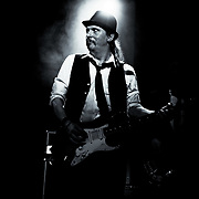 Daniel Engen & the Hugin Band