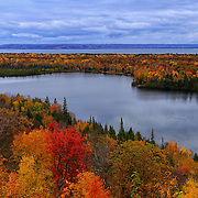 &quot;Autumn Spectacle&quot;<br />