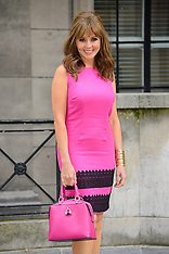 JUN 05 2014 Carol Vorderman Presents the new AW14 Isme Collection
