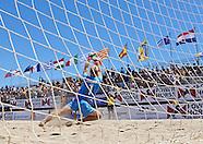EURO BEACH SOCCER LEAGUE 2013