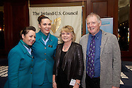The Ireland - U.S. Council Spring Corporate Lunch 17th April 2015