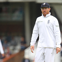 England's Ian Bell during the first day of the Investec 5th Test match between England and India at the Kia Oval, London, 15th August 2014 © Phil Duncan | SportPix.org.uk