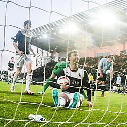 Falkirk 2 v 0 Dundee, Scottish Championship