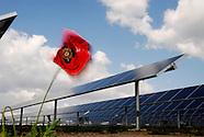 Environment -  World's Biggest Solar Plant
