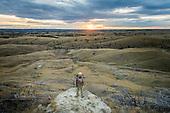 #BlmWild - Musselshell Breaks, Montana